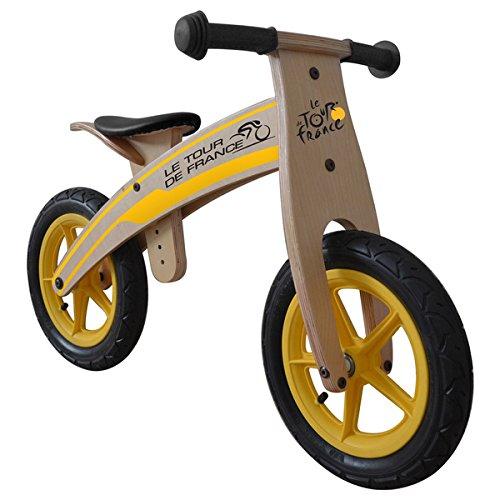 Tour France Running Balance Wheels product image