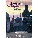 VARIOUS ARTISTS - DVORAK IN PRAGUE A CELE