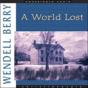 A World Lost Audiobook