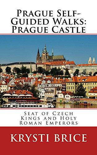 Prague Castle - Prague Self-Guided Walks: Prague Castle