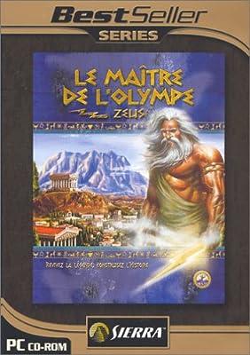 ZEUS LOLYMPE LE JEU TÉLÉCHARGER MAITRE DE