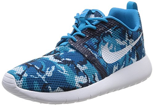 Nike Rosherun Flight Weight (GS) (705485-400)