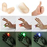 RedSimulation-Light-Up-Thumb-Tip-Magic-Trick-Fingers-by-M-zone-Co-LTD