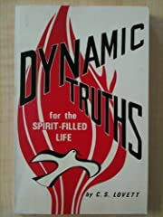 Dynamic Truths for the Spirit-Filled Life di…