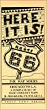: Here It Is! The Route 66 Map Series