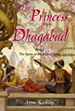 The Princess of Dhagabad, Anna Kashina, 1928746071