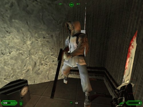 Soldier of Fortune (Linux) by Loki Entertainment Software (Image #2)