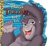 Terk's Tale, Eric Suben, 0307133249