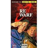 Red Dwarf VII 1: Tikka to Ride & Stoke Me