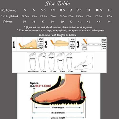 LOSOMI Course Femme Tennis Baskets Toe Cap Protection Air Respirant Mesh Anti-Slip Semelle Chaussures De Sport