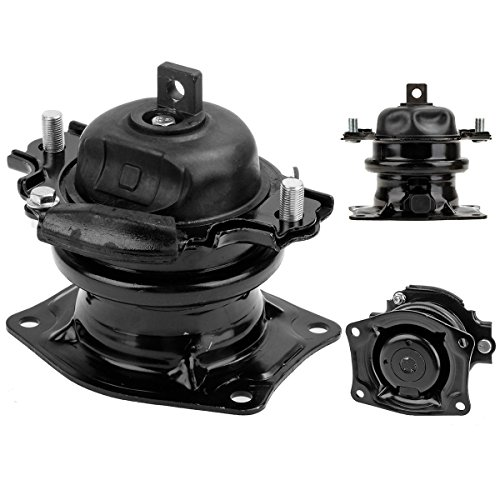 Transmission Engine Motor Mounts Replacement A4583EL Replacement for Honda Odyssey 3.5L i-VTEC New 05 06 07