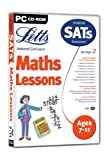 Letts Maths Lessons Primary (Key Stage 2) (PC)