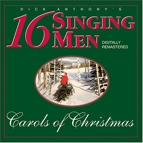 Men Singing (Carols of Christmas)