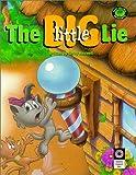 The Big Little Lie, Corey Maxwell, 1890145041