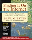 Finding It on the Internet, Paul A. Gilster, 0471126950