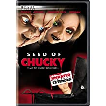 Seed of Chucky (Unrated And Fully Extended) (2004)