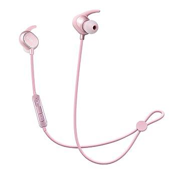 Auriculares Bluetooth, ULAK Wireless V4.1 Sport Headphones In Ear Stereo Estéreo Auriculares con
