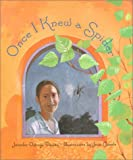 Once I Knew a Spider, Jennifer Owings Dewey, 0802787002