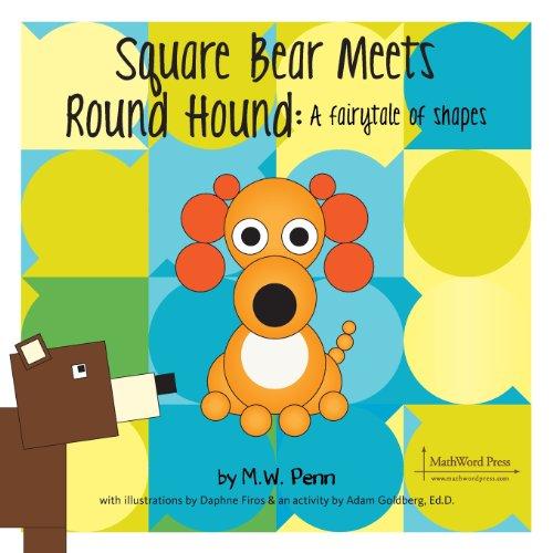 Square Bear Meets Round Hound - Penn Square