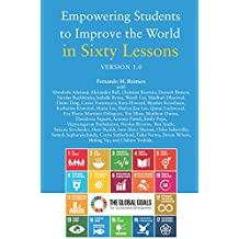 Empowering Students to Improve the World in Sixty Lessons. Version 1.0