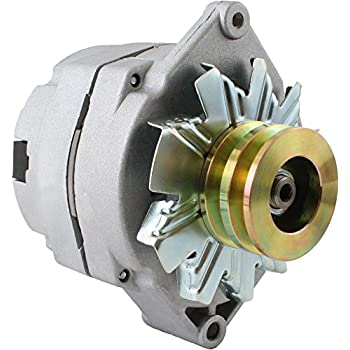 Amazon.com: DB Electrical AND0525 Alternator (Fits Chevrolet Gm ...