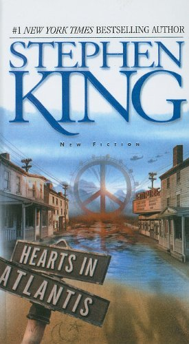 Hearts in Atlantis by Stephen King (2000-08-01)