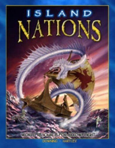 Island Nations (Arrowflight) - Arrowflight