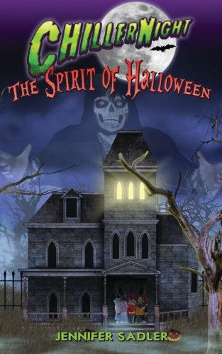 Chiller Night: Spirit of Halloween (Volume