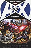 Avengers vs. X-Men, Allan Heinberg, Jason Aaron, Brian Michael Bendis, Jeph Loeb, 0785164979