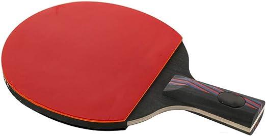 Pádel de mesa Tabla Competencia piso raqueta de tenis de Formación ...