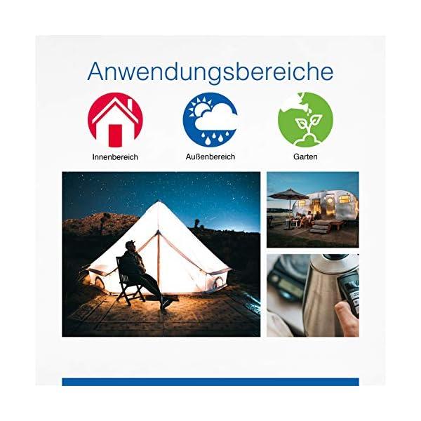519NblI4wJL as - Schwabe CEE-Adapterleitung Caravan, 1,5m H07RN-F 3G2,5 mit CEE-Kupplung & Schutzkontaktstecker mit Schutzklappe…