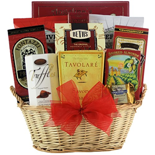 GreatArrivals Snack Attack Father's Day Snack Basket, 3 (Greatarrivals Fathers Day)
