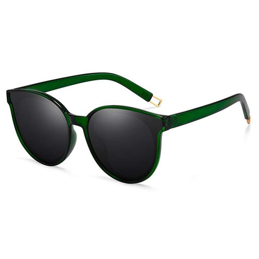 2 ANHPI Unisex HD Polarizer AntiUV Sunglasses for Women and Man, 2 colors (color    2)