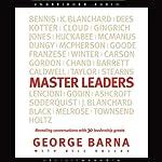 Master Leaders | Geroge Barna,Bill Dallas
