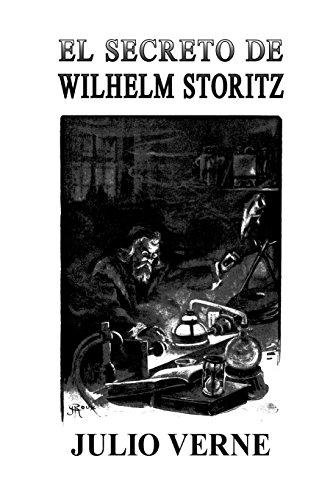 Descargar Libro El Secreto De Wilhelm Storitz Julio Verne