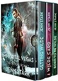 Free eBook - Immortal Vegas Series Box Set