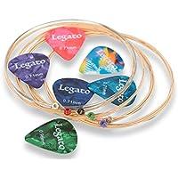 Legato Acoustic Guitar Strings Normal Light 11-52 (2...