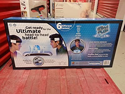 Mindflex Duel Game from Mattel