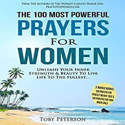 The 100 Most Powerful Prayers for Women
