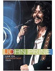 John Prine: Live on the PBS Soundstage