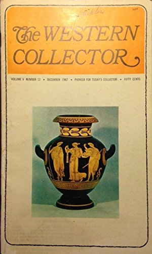 The Western Collector (Volume V)