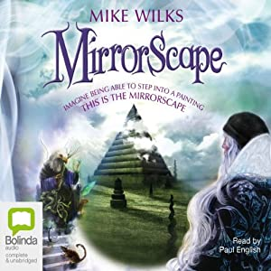 Mirrorscape Audiobook