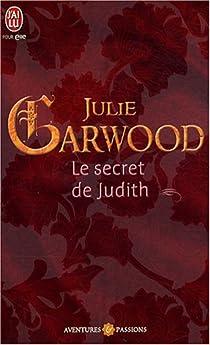 Le secret de Judith par Garwood