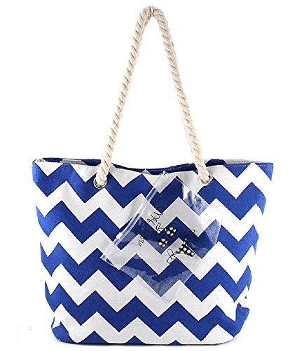 Chevron Bags Unlimited - 3