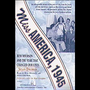 Miss America, 1945 Audiobook