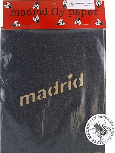 MadridダウンヒルグリップSquares 4点( 11