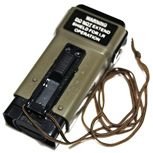 Airsoft Wargame Tactical Shooting Gear G&P GP267 Military Distress Marker Light Type BB Loader 130rd Olive Drab OD