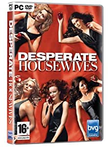 Desperate housewives game for mac os