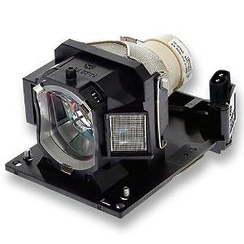 Hitachi proyector CP-X3030WN lámpara de Recambio. LÁMPARA DE ...