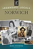 Legendary Locals of Norwich, Beryl Fishbone, 1467100781